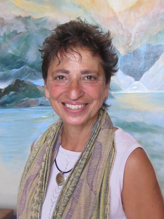 Rhonda M. Farrah